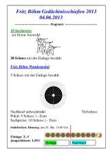 Fritz Bhm Gedchtnisschieen 2013 klein