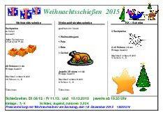 Programm Weihnachten 2015 1