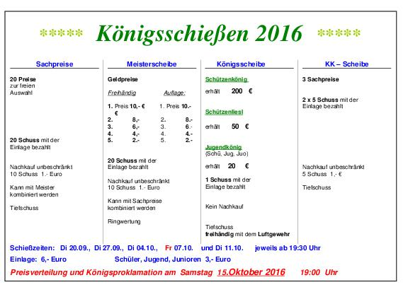 Programm Kirchweih 2016-001